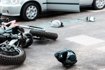 Law Office of Steven H. Henderson & Jill Stern-Henderson - Motorcycle Accidents
