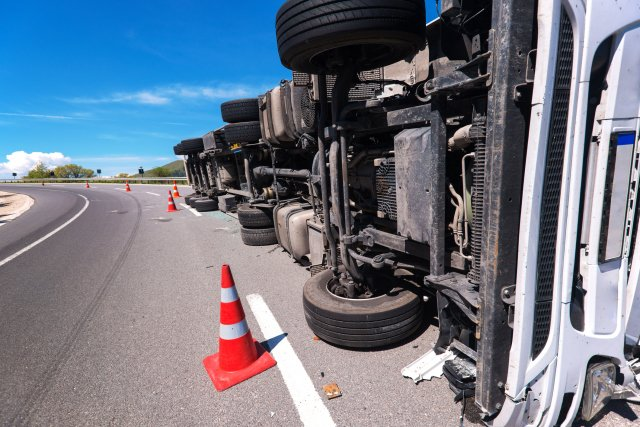 Law Office of Steven H. Henderson & Jill Stern-Henderson - Truck Accidents